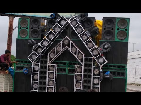 Pardeep And Subham Hi Tech Dj Competition 2018 MP3, Video