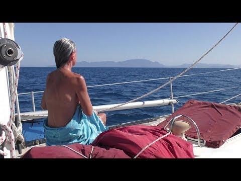 Xxx Mp4 The Nude Interlude Sailing SV Sarean EP 46 3gp Sex