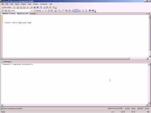 Drop Unique constraint in Ms SQL