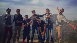 DhoomBros - Road Trip Day 7