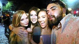 Drunk Girls On Safe S*x