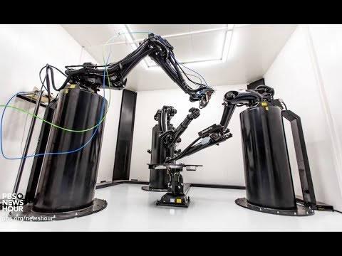 How 3D printing is spurring revolutionary advances in manufacturing and design