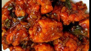 Easy Chilly Chicken recipe, Indo-chinese recipe,English Subtitle Restaurant Style,Saas Bahu Recipes