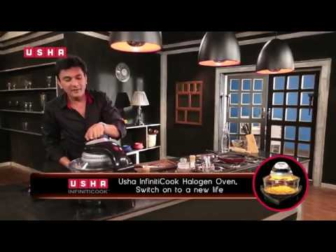 Vikas Khanna Recipe  Potato Wedges with Cumin & Tamarind French Fries