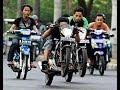 Balapan Liar Motor Drag Video Balapan Liar Motor Di Jalan To