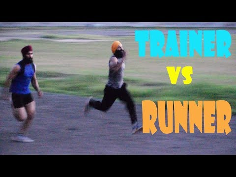 100m race challenge|| Are You ready?