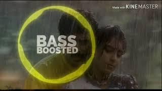 Bass Boosted Thenmerku Paruva