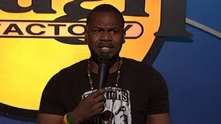 Clayton Thomas - Cheating Tips (Stand Up Comedy)