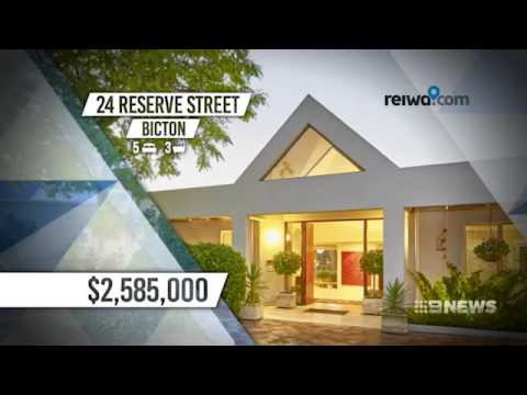 Perth Property Watch - 25 March 2017
