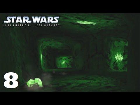 Star Wars Jedi Knight 2: Jedi Outcast [Android] - 8 - Oh, The Salt!