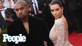 Kim Kardashian West Is 'Hopeful' About Marriage to Kanye West   People NOW   People