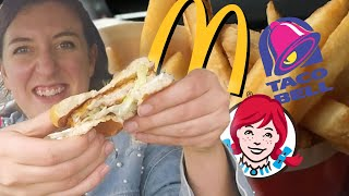 Fast Food Lovers Find The Best Dollar Menu