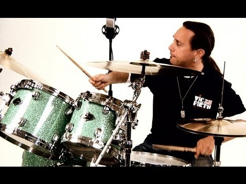 How to Play Drums with Jason Gianni | Drumming