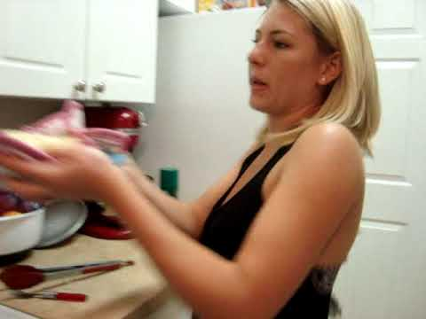 BBQ Chicken Episode5clip2