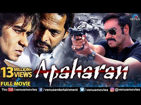 Xxx Mp4 Apaharan Full Hindi Movie Ajay Devgan I Nana Patekar Hindi Movies Action Movies 3gp Sex
