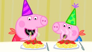 NEW! 🔴Watch Peppa Pig Episodes 24/7 - LIVE NOW on Peppa Pig Official Channel