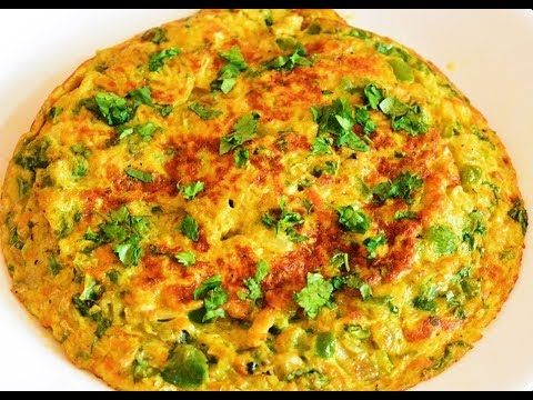 Egg omelet kaise banaye -  anda omelet recipe in Hindi