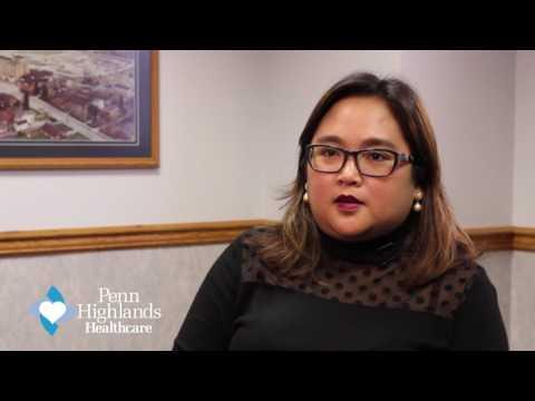 Mary Clare Maninang Ocampo, MD   Meet Your PHH Provider