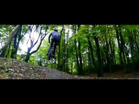 MTB Downhill | Filmbite