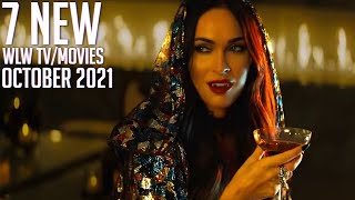 7 New Lesbian Movies and TV Shows October 2021