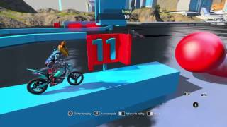 Trials Fusion™ - Wipeout 2 by WidzTonik - Ps4