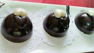 #x202b;حلويات العيد بنيون بالذوق الشكولاطة و بحشوة رائعة Gâteaux Délicieux#x202c;lrm;