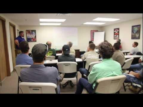OSHA - SPK Training and Compliance