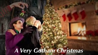 A Very Gotham Christmas (A Harley Quinn and Joker fan film)