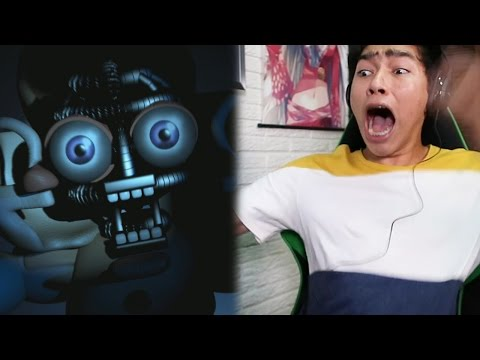 HAN REGRESADO !! - Five Nights at Freddy's: Sister Location | Fernanfloo