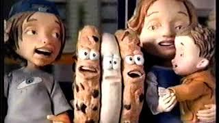 Nickelodeon Week of May 27 2002 Commercials