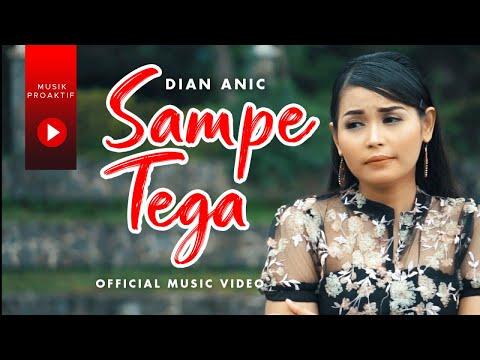 Download Lagu Dian Anic Sampe Tega Mp3
