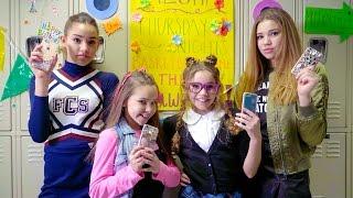 Download Haschak Sisters - Gossip Girl