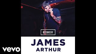 James Arthur - Recovery [Tim Mason Remix] (Audio)