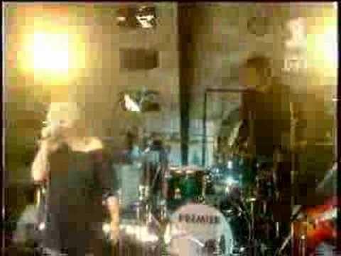Blondie - Dreaming - Live