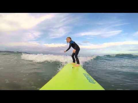 Matakana Sunday Evening Surf Sessions at Omaha Beach