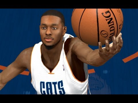NBA 2K13 - Rolling with the Bobcats