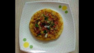 सिंधी दाल पकवान की सही रेसिपी- Dal Pakwan- by silver spoon