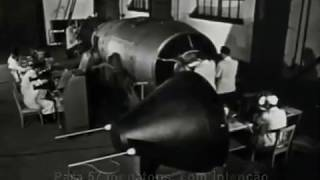 Download Tsar Bomba - The Largest Nuclear Bomb the World has ever seen. Video