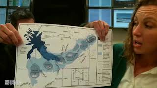 Yellowstone Volcano Observatory Scientists Host Facebook Live Event