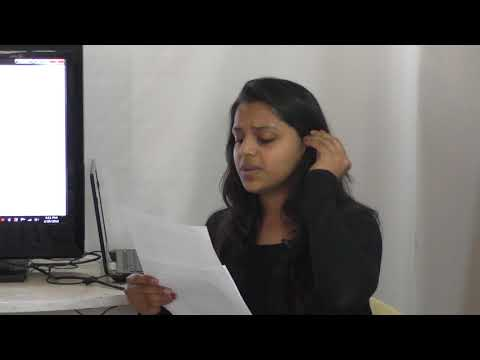 Short HELP Talk: My Doctor My Hero – Patient Experiences by Ms. Mahima Goyal