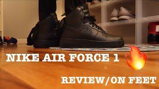 black air force 1 high | Music Jinni