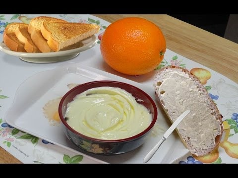 Homemade Spreadable Flavored Butter Video Recipe by Bhanva