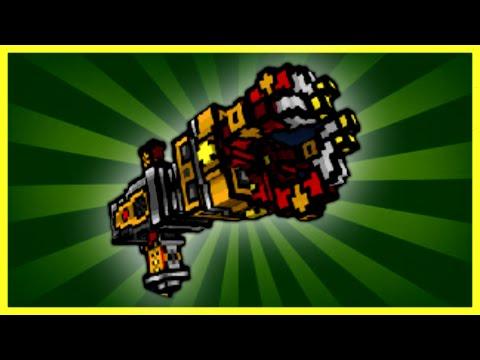 Pixel Gun 3D - Vacuumizer [Review]