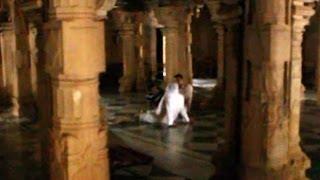 Jinn Masjid at keelakarai, Tamil Nadu, South India