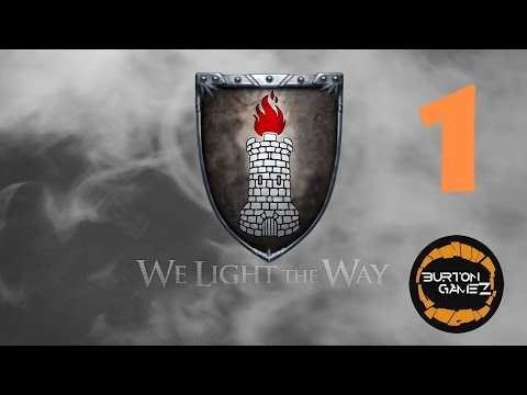 Crusader Kings 2: A Game of Thrones Mod - Hightower - Part 1