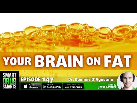 Ketosis and Your Brain