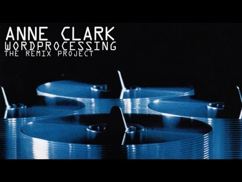 Anne Clark -  Letter of Thanks To A Friend (Radi Mate Mix By Mouse On Mars)