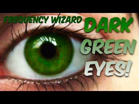 ⚡️GET AMAZING DARK GREEN EYES FAST! POWERFUL BIOKINESIS SUBLIMINAL AFFIRMATIONS HYPNOSIS MEDITATION