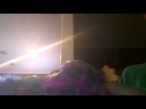 How to FURBY - episode 2 wake up