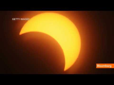 Watch This: Once-in-a-Decade Hybrid Solar Eclipse